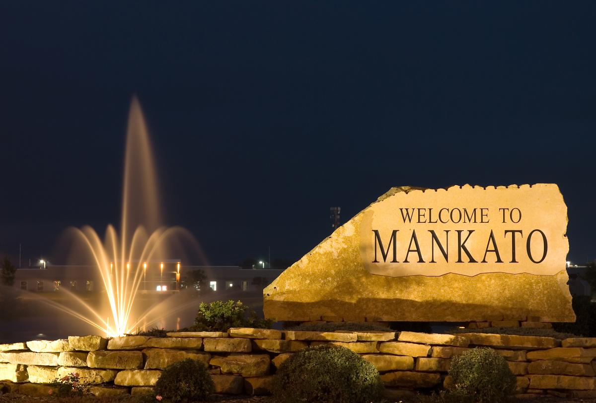 Mankato singles events