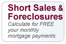 Foreclosures & Short Sales