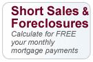 Foreclosures & Short Sales